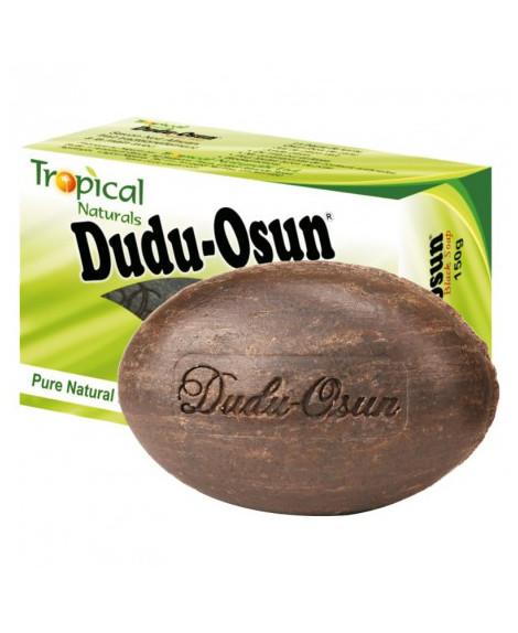 Savon noir Dudu Osun