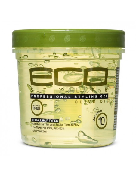 Gel Eco Styler olive oil - 473ml