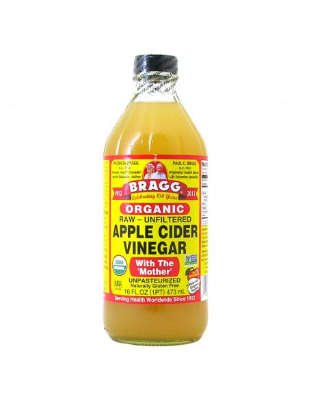 Vinaigre de cidre - Bragg