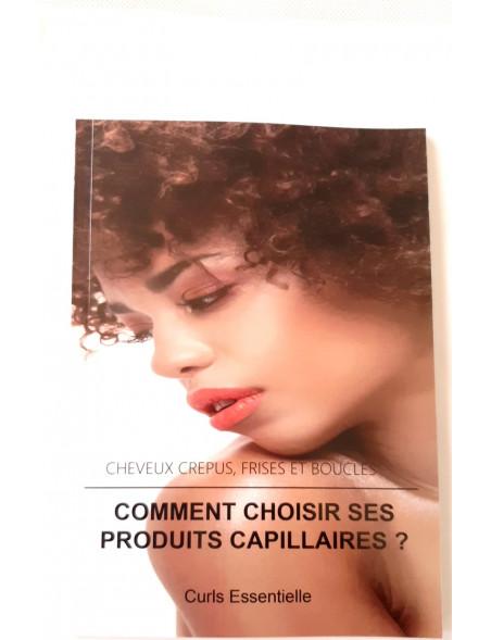 Cheveux bouclés frisés et crépus Comment choisir ses produits capillaires