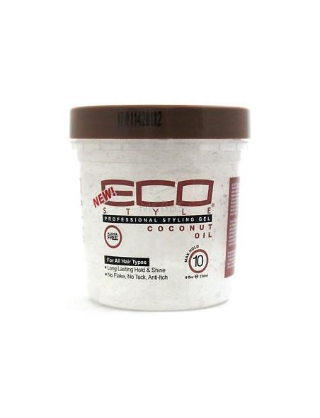 Gel Eco Sytler coconut oil 286ml