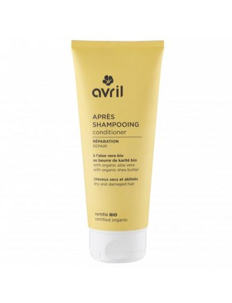Après-shampoing réparation - Avril Beauté