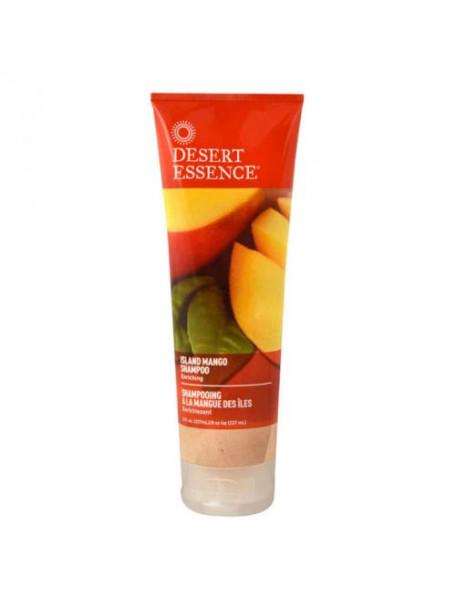 Shampoing à la mangue - Desert Essence
