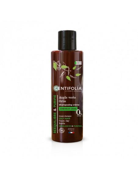 shampoing purifiant - Centifolia