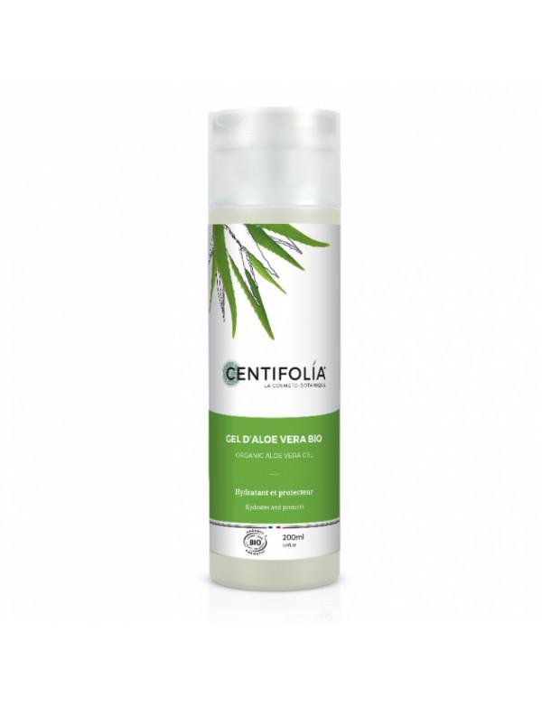 Gel aloe vera bio - Centifolia