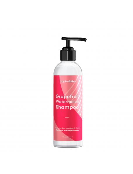 Shampoing pastèque/pamplemousse - Tropikal Bliss