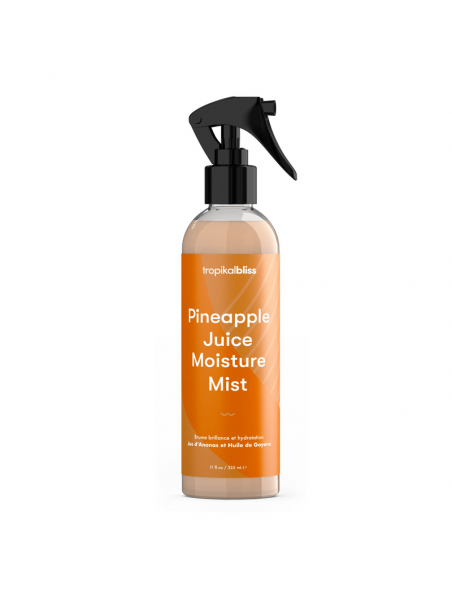 brume hydratation ananas goyave - Tropikalbliss