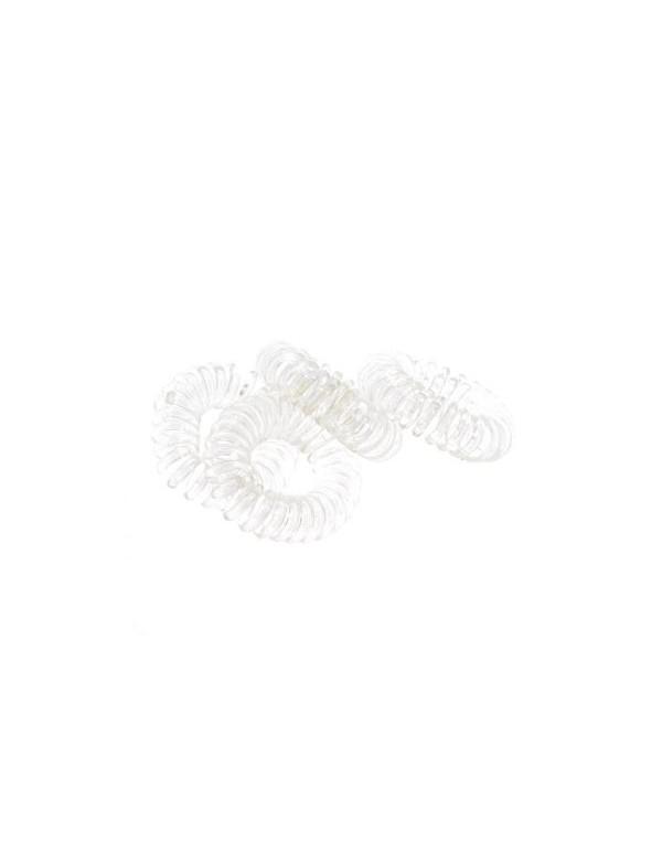 Élastiques en spirale