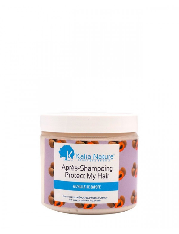 Après-shampoing Protect my hair - Kalia Nature