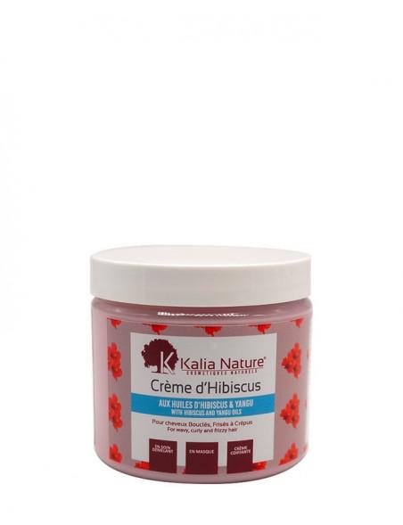 crème hibiscus - Kalia Nature