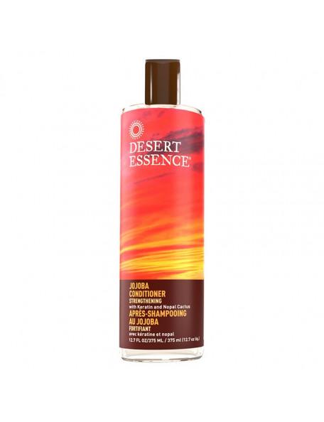 Après-shampoing fortifiant au jojoba - Desert Essence