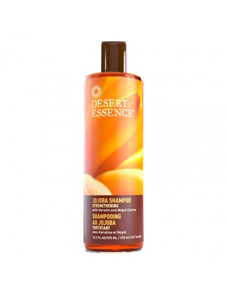 shampoing fortifiant au jojoba