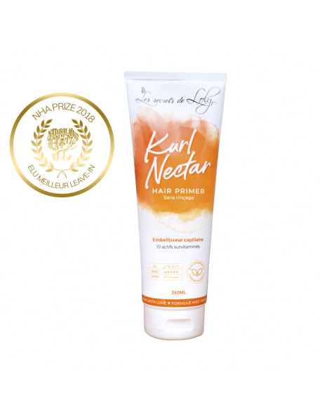 Kurl nectar leave in conditioner - Les Secrets de Loly