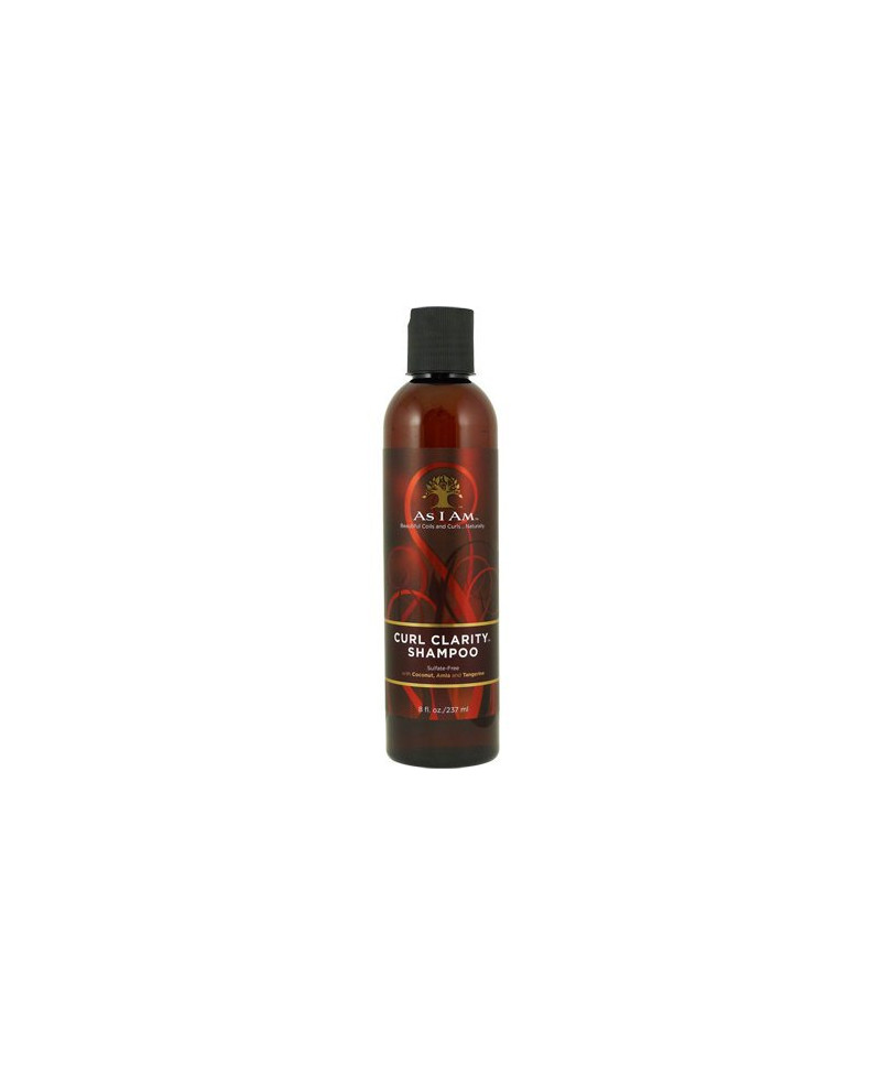 Curl clarity shampoo - shampoing clarifiant - As I Am