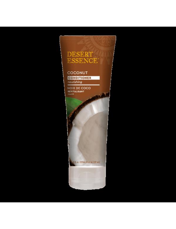 Après-shampoing à la noix de coco - Desert Essence