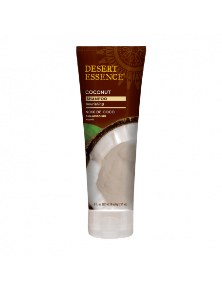 Shampoing à la noix de coco - Desert Essence