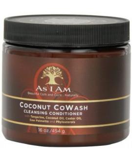 Coconut Cowash - As I Am