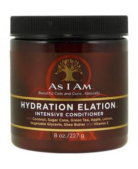 Hydration Elation - masque hydratant - As I Am