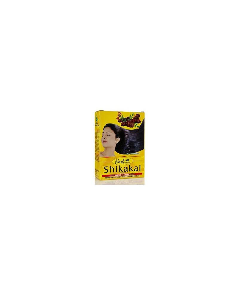 Poudre indienne de shikakaï - Hesh