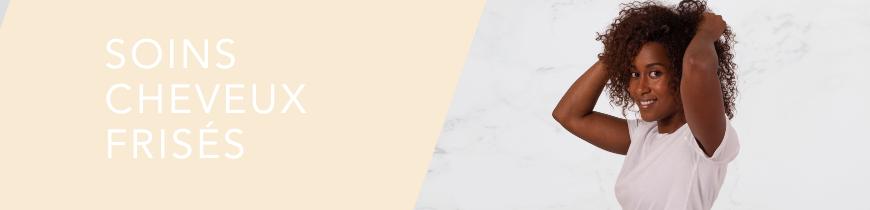 Soins et produits capillaires  Pour cheveux frisés - Curls Essentielle