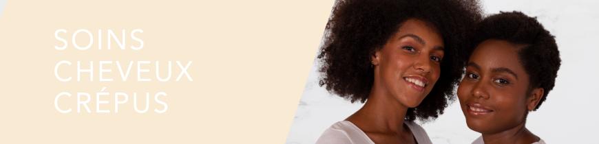 Soins & produits naturels pour cheveux crépus/afro - Curls Essentielle