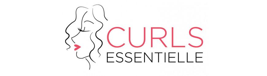 Accessoires de soins capillaires - Pour cheveux bouclés/frisés/afro