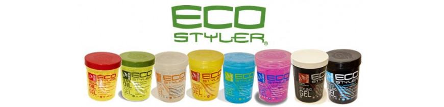 Eco styler - Gel coiffant sans alcool - Curls Essentielle