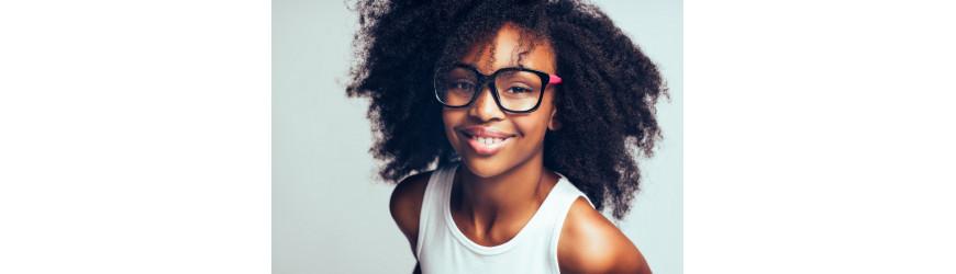 Soins cheveux crépus/frisés - Pour enfants - Curls Essentielle