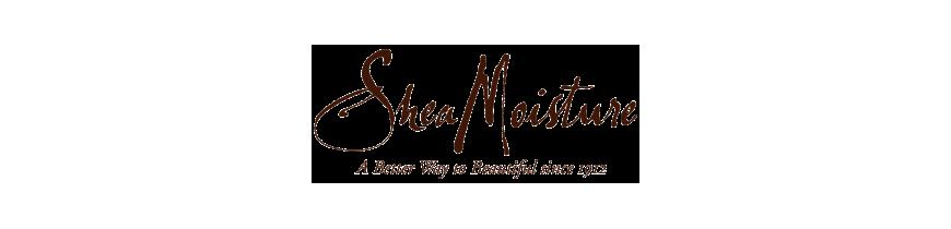 Shea Moisture - Soins pour cheveux frisés/crépus - Curls Essentielle