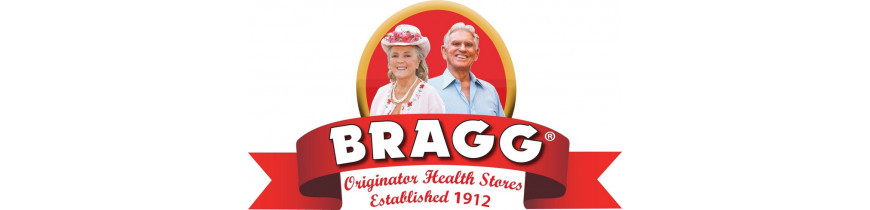 Vinaigre de cidre - Bragg - Cheveux afro/crépus/frisés/bouclés