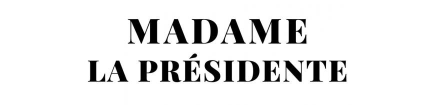 Madame La Présidente - Complément alimentaire - Curls Essentielle