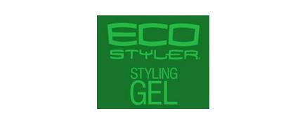 Gel Eco styler cheveux afro cheveux frisés cheveux crépus