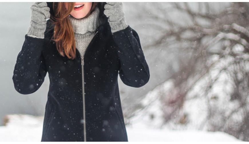 Comment protéger ses boucles en hiver ?