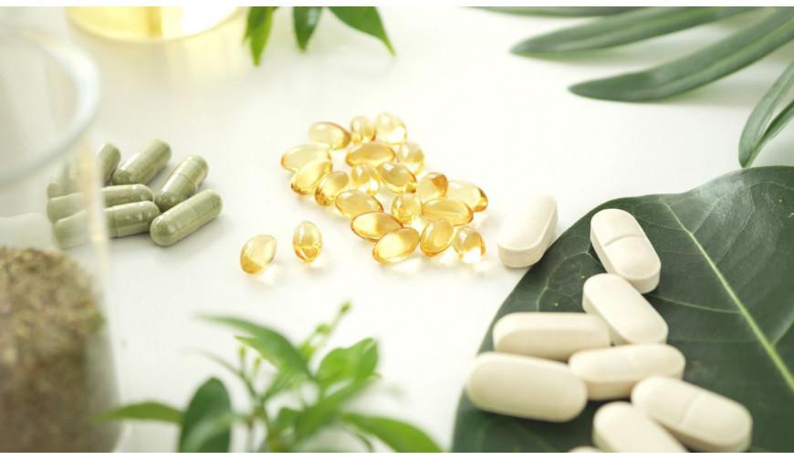Les meilleures vitamines pour les ceheveux